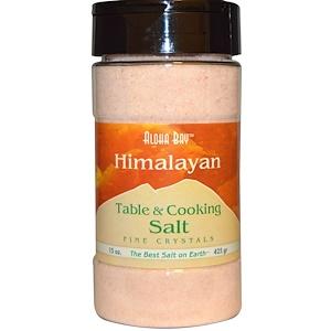 12551 Himalayan Table Salt 1